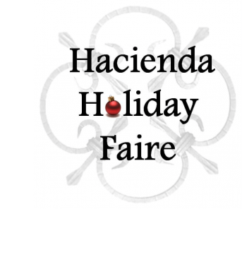 Hacienda Holiday Faire